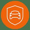 Garantía europeaSólo la reciben los vehículos que cumplen los estándares de calidad del grupo Volkswagen.
