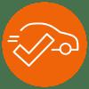 Kilometraje certificadoTodos los vehículos Das WeltAuto tienen el kilometraje certificado por nuestros técnicos en Servicios Oficiales